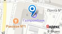 Компания Karma Store на карте