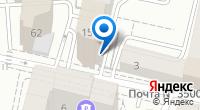 Компания Министерство культуры Краснодарского края на карте