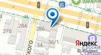 Компания Екатеринодар на карте