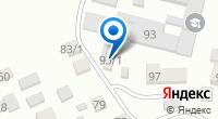 Компания Стакинфо на карте