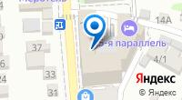 Компания Альянс Строй на карте