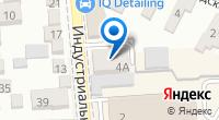 Компания ШинЦентр.рф на карте