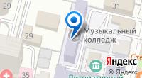 Компания Управление по обеспечению пожарной безопасности и предупреждению ЧС по Краснодарскому краю на карте