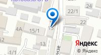 Компания FREERIDA на карте