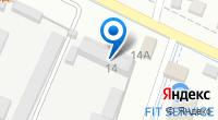 Компания Сплит-Кубань на карте