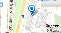 Компания сервисный центр redapple на карте