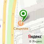 Местоположение компании DecoPond.ru