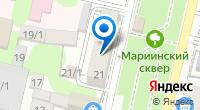 Компания Объединенная профсоюзная организация работников ЖКХ на карте
