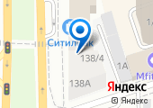 Улица Гобеленов на карте