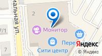 Компания Мороз-сервис на карте