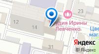 Компания Бизнес-Мастер на карте