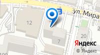 Компания обслуживание офисов на карте