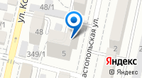 Компания СК-Клиник на карте