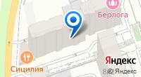 Компания Юг-Инфо на карте
