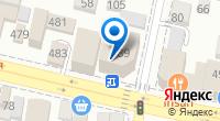 Компания Артис-агро Экспорт на карте