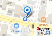 Бизнес Онлайн на карте