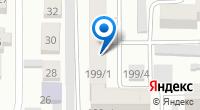 Компания Карсайд на карте