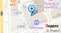 Компания OLIVIA - Мебельное производство на карте