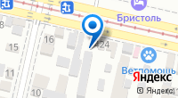 Компания Деликатесы Таймыра на карте