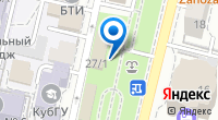 Компания Стейк-Хаус на карте