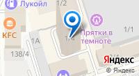 Компания ПанорамаХХ на карте