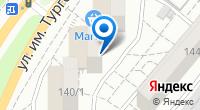 Компания Библиотека им. Л.Н. Толстого на карте