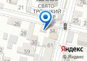 Авто-Услуга на карте