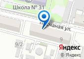 Инко-Амд, ЗАО на карте