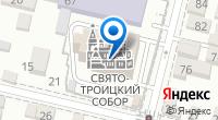 Компания Свято-Троицкий собор на карте