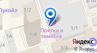 Компания БитСайт на карте
