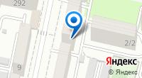 Компания Сфера АйТи на карте