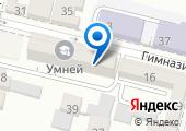 КубаньСтройМонтажПроект на карте