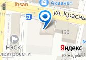 Русский САПР на карте