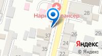 Компания Л-Вит на карте