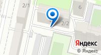 Компания Транспортная компания на карте