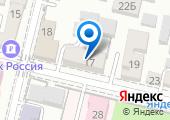 ПК КУБАНЬТЕХНОСЕРВИС на карте