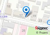Агентство независимой автотехнической экспертизы на карте