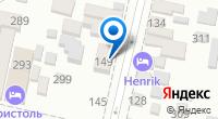 Компания Бизнес-партнёр на карте