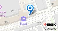 Компания Вентс-Краснодар на карте