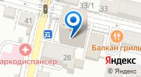Компания Мобайл Экспо на карте
