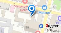 Компания АльянсТрансЛогистик на карте