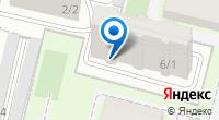 Компания CS Medica Тех Эксперт на карте