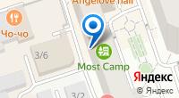 Компания Сириус, ЗАО на карте