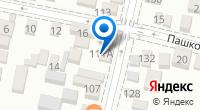 Компания Салон на Фрунзе на карте