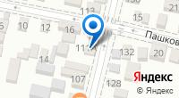 Компания БИЭНСИ - Пеллетные котлы на карте