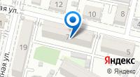 Компания NN Dance на карте