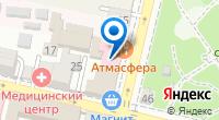 Компания Окей-пресс на карте