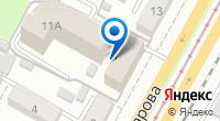 Компания Индустрия Сервис на карте