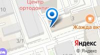 Компания Вита Плюс на карте