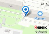 Кабинет логопедических услуг на карте